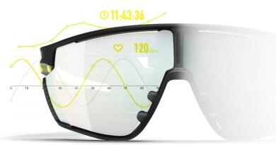 JULBO EVAD-1 , les lunettes sportives connectées françaises !