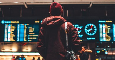 Quelles sont les démarches pour les Visa sur d'autres continents