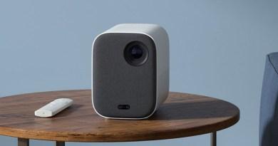 XIAOMI Mi Smart Compact : Un projecteur full HD à moins de 600€