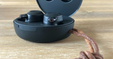 TEST – SUDIO FEM : Réduction de bruit ambiant et USB Type-C au programme de ces écouteurs sans fils.