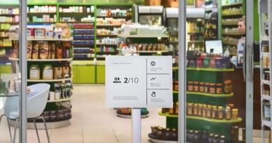 La start-up belge INKcoming lance un écran d'un nouveau genre (e-paper) qui aide les commerçants