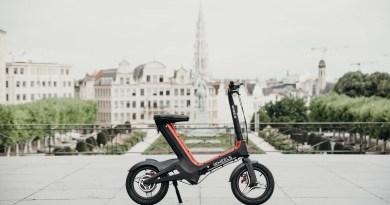 Wheels déploie ses vélos électriques à Bruxelles