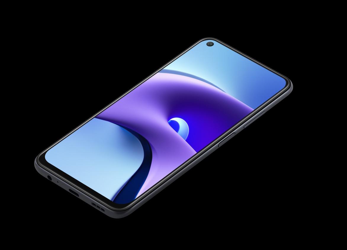 Redmi Note 9T 5G et Redmi 9T officiels : Xiaomi rend la 5G encore plus accessible