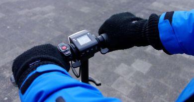 4 conseils pour rouler sans risque en trottinette électrique en hiver