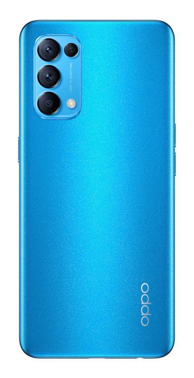 OPPO Find X3 Lite_Astral Blue_3-2560