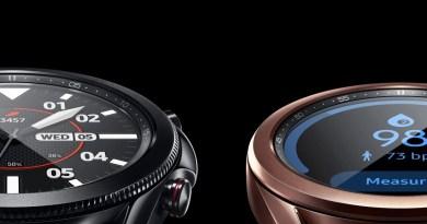 Les smartwatches Samsung désormais disponibles en Belgique en version LTE