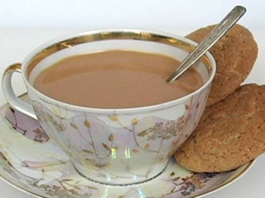Image result for chai tea