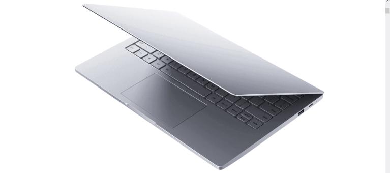 mi laptop notebook air