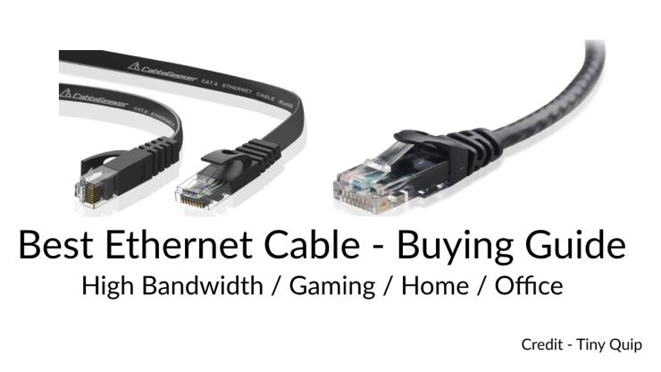 best ethernet cable