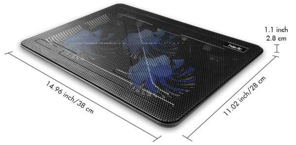 cooling pad for macbook