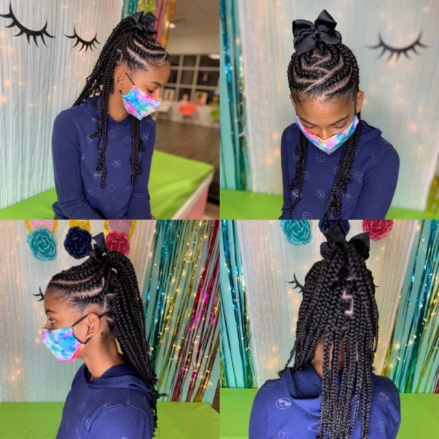 Tribal Braids 2 - Our Services