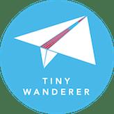 tiny wanderer logo
