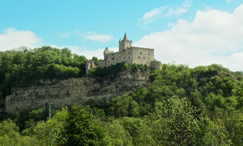 Castles near Naumburg