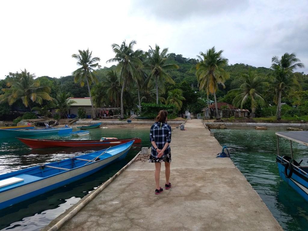 kampung baru, hatta island