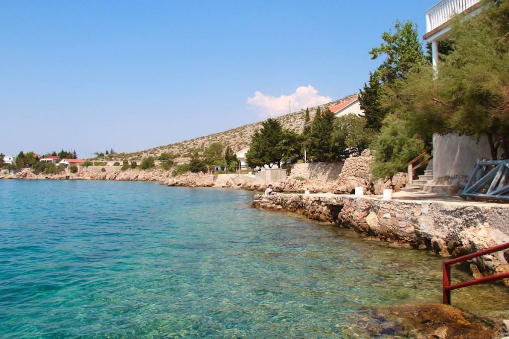 Vera-Adriatic Coast- Croatia-Lukovo Šugarje