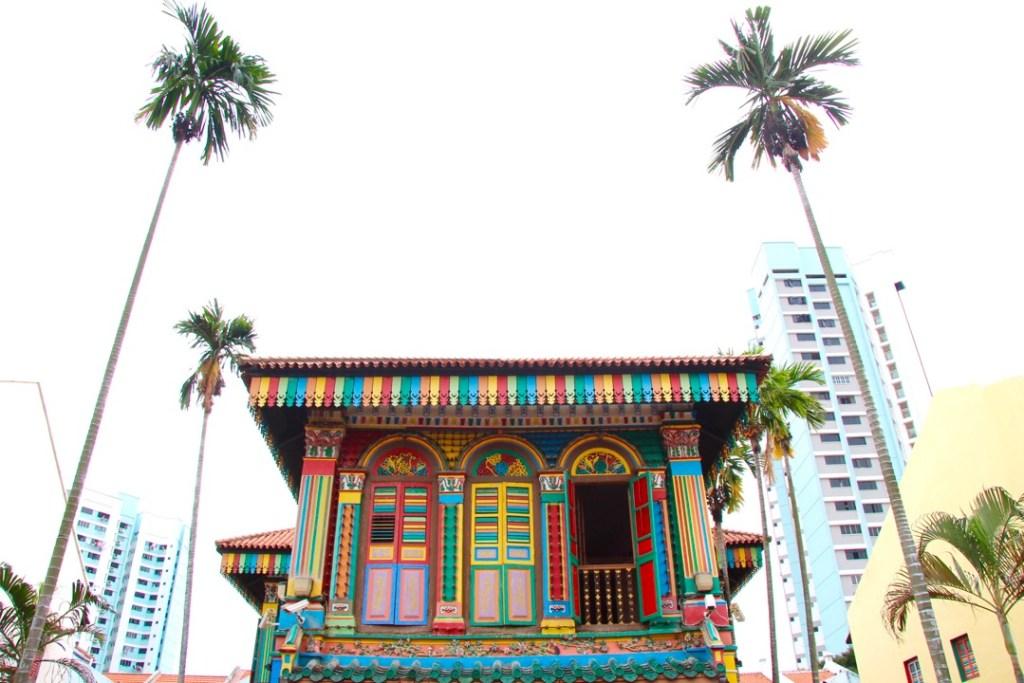 Tan Teng Niah Residence Little India