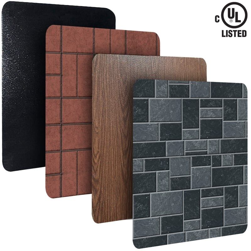 What Paint Can I Use For Hearth On A Fire