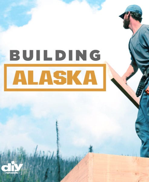 as seen on building alaska