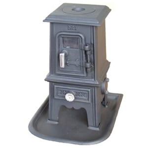 Pipsqueak stove review