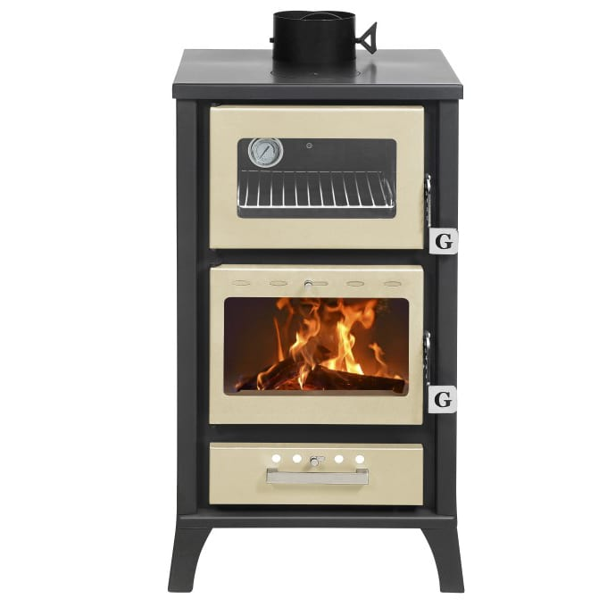 Small Wood Cookstove Review Tiny Wood Stove
