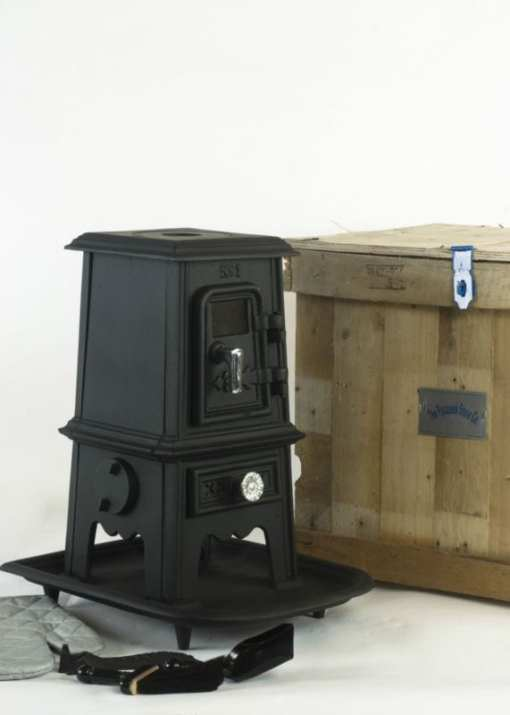 pipsqueak small stove