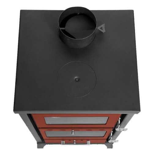 small-wood-cookstove-top-view