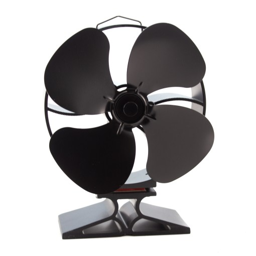 260 CFM Heat Powered Stove Fan
