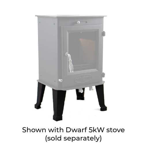 Tall Legs with Dwarf 5kW