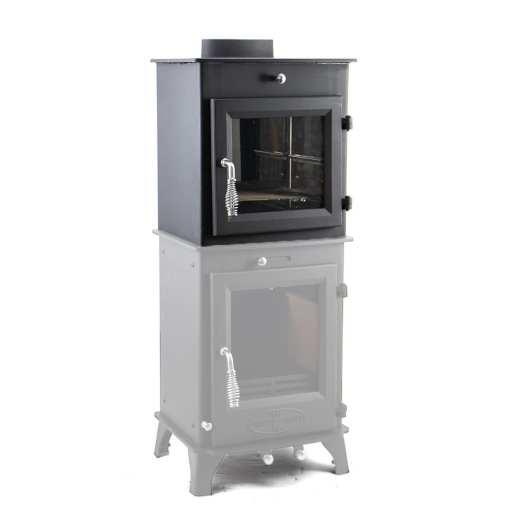 Dwarf Oven Accessory with Dwarf 5kW