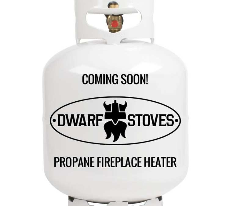 SMALL PROPANE FIREPLACES