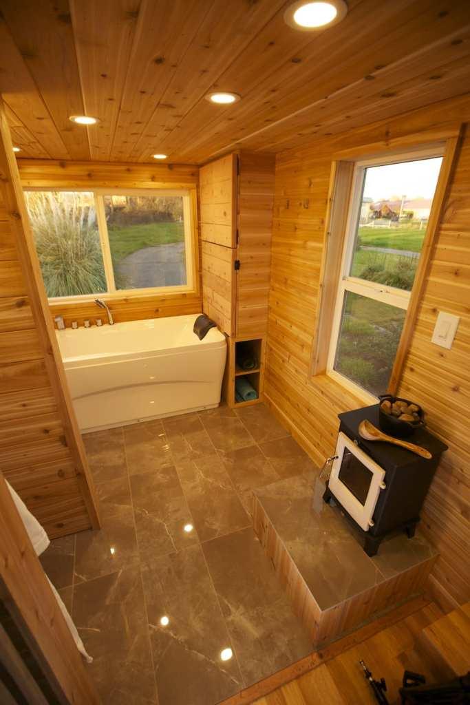Bathroom/Spa/Sauna