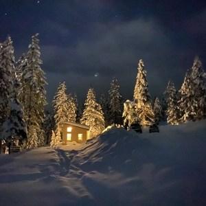 homestead winter wonderland