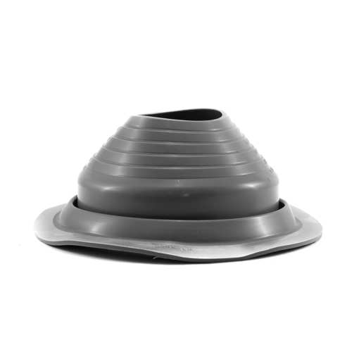 4-7 Inch High Temp Pipe Boot Side