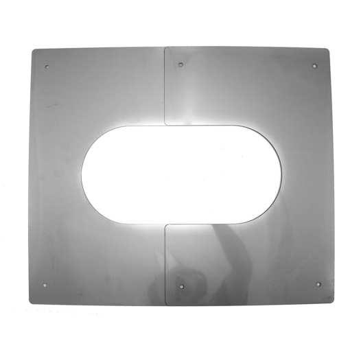 5 Inch Ceiling Trim Plate