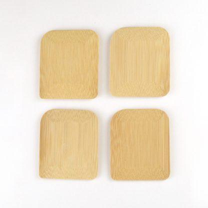 bamboo pot scrapers