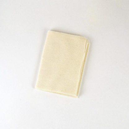 Organic Handkerchief Book