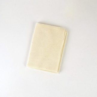 Organic Handkerchief Book