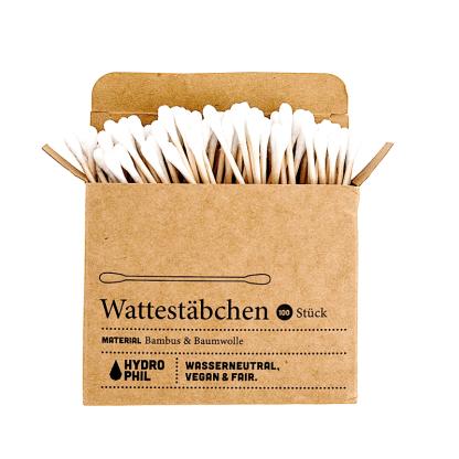 Biodegradable Cotton Swabs
