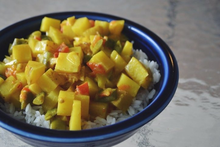 zero waste & vegan snack ideas
