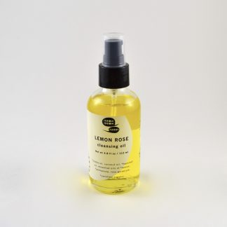 Meow Meow Tweet Cleansing Oil