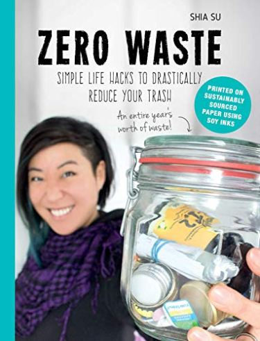 zero waste simple hacks