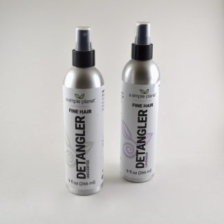 Fine Hair Detangler Spray