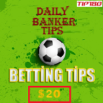daily soccer banker tips