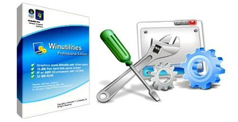 WinUtilities Pro Free Download With Genuine License Serial Code