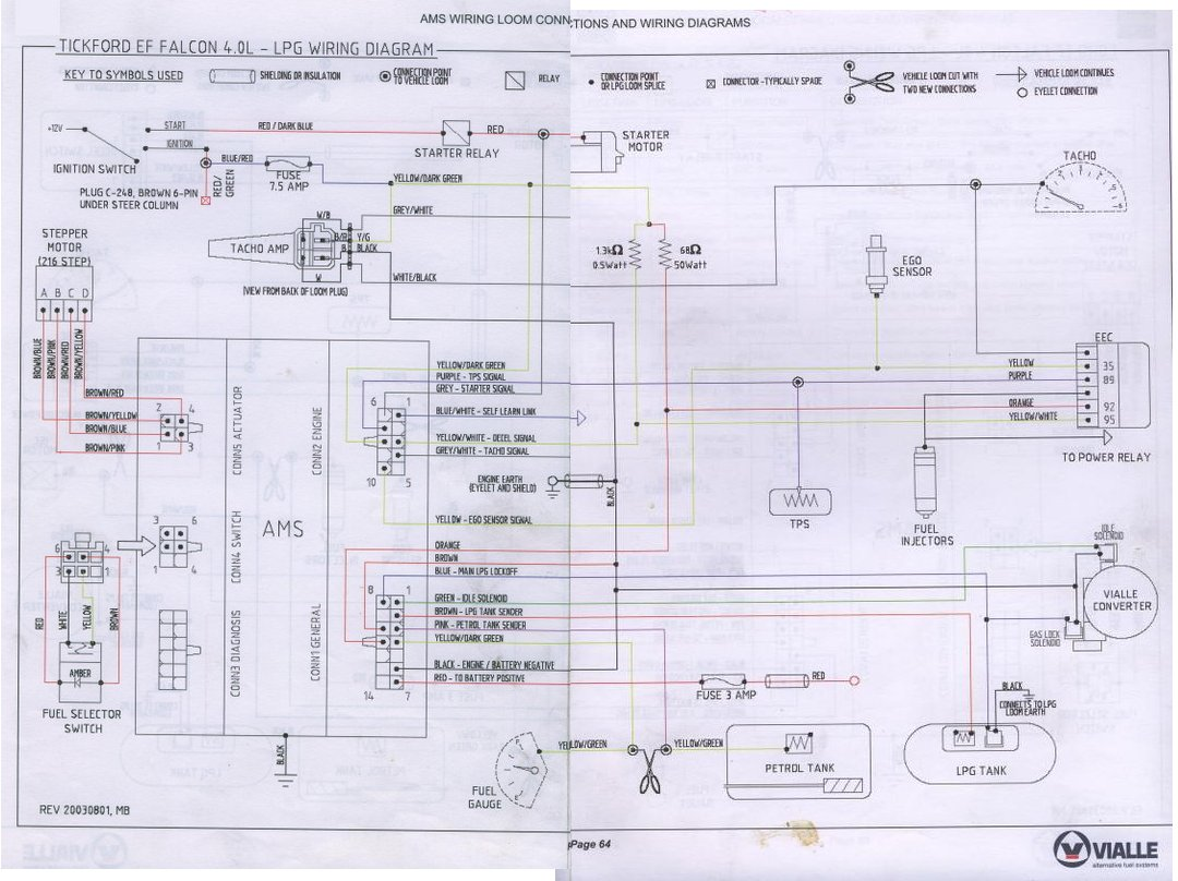 2000 Ford Transmission Diagrams