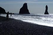 plage noire