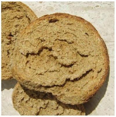 Frisa di grano