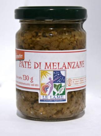 Paté di melanzane Demeter