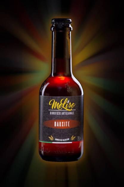 Bauxite birra artigianale