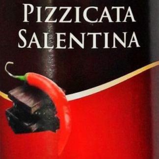 Liquore pizzicata salentina